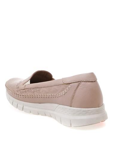 Forelli Ayakkabı Bej
